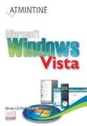 Atmintinė. Windows Vista