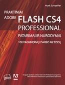 Praktiniai Adobe Flash CS4 Professional patarimai