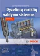 Dyzelinių variklių valdymo sistemos