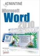 Atmintinė. Microsoft Word 2010