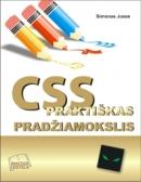 Praktiškas CSS pradžiamokslis