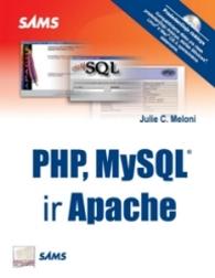 PHP, MySQL ir Apache