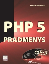 PHP 5 pradmenys