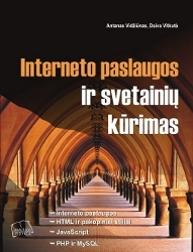 Interneto paslaugos ir svetainių kūrimas