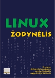 Linux žodynėlis