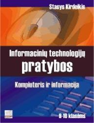 Informacinių technologijų pratybos