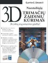 3D žaidimų kūrimas