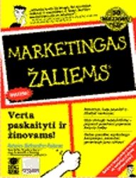 Marketingas žaliems