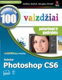 Adobe Photoshop CS6 vaizdžiai