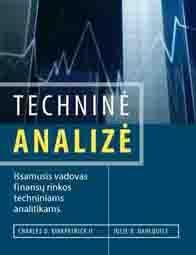 Techninė analizė